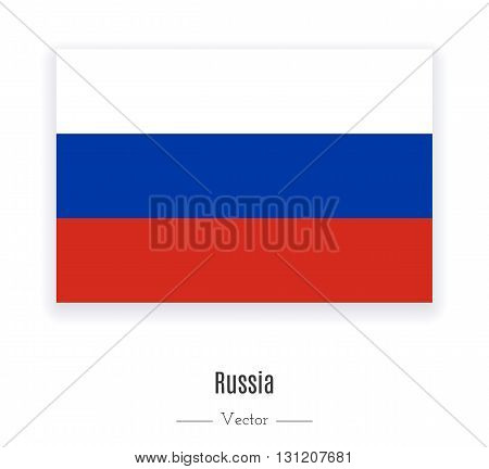 Flag of Russia. Flag of Russia vector. Flag of Russia isolated. Flag of Russia eps. Flag of Russia illustration. Flag of Russia icon. Russian. Flag of Russia ui. Flag of Russia web. Flag of Russia ui.