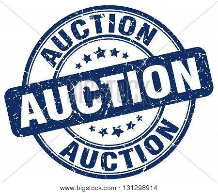 auction blue grunge round vintage rubber stamp.auction stamp.auction round stamp.auction grunge stamp.auction.auction vintage stamp.