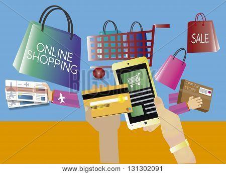 Onlineshop4