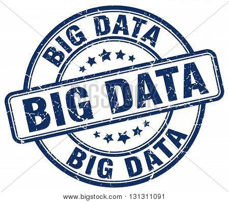 big data blue grunge round vintage rubber stamp.big data stamp.big data round stamp.big data grunge stamp.big data.big data vintage stamp.