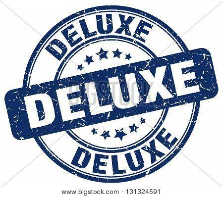 deluxe blue grunge round vintage rubber stamp.deluxe stamp.deluxe round stamp.deluxe grunge stamp.deluxe.deluxe vintage stamp.