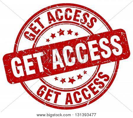get access red grunge round vintage rubber stamp.get access stamp.get access round stamp.get access grunge stamp.get access.get access vintage stamp.
