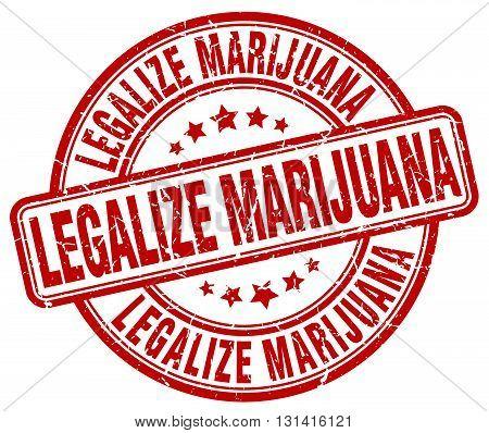 legalize marijuana red grunge round vintage rubber stamp.legalize marijuana stamp.legalize marijuana round stamp.legalize marijuana grunge stamp.legalize marijuana.legalize marijuana vintage stamp.