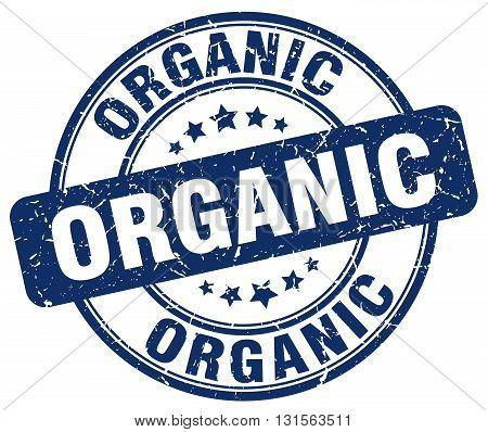organic blue grunge round vintage rubber stamp.organic stamp.organic round stamp.organic grunge stamp.organic.organic vintage stamp.