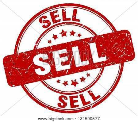 sell red grunge round vintage rubber stamp.sell stamp.sell round stamp.sell grunge stamp.sell.sell vintage stamp.
