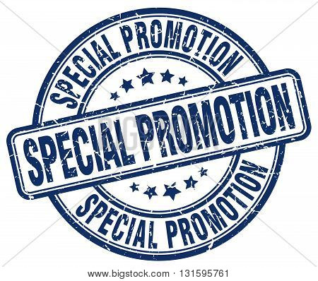 special promotion blue grunge round vintage rubber stamp.special promotion stamp.special promotion round stamp.special promotion grunge stamp.special promotion.special promotion vintage stamp.