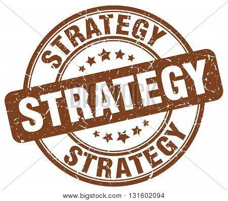 strategy brown grunge round vintage rubber stamp.strategy stamp.strategy round stamp.strategy grunge stamp.strategy.strategy vintage stamp.