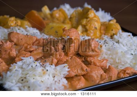 Indian Food 4