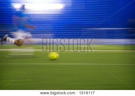 Soccer Blur 5