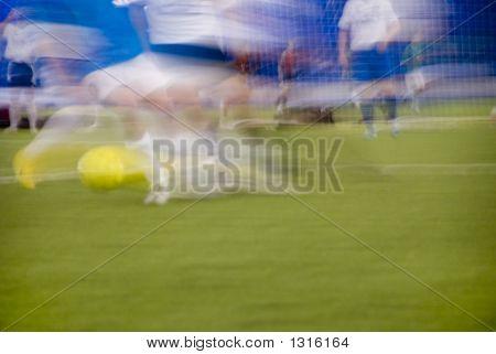 Soccer Blur 4