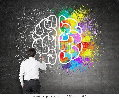 Creative And Analytical Thinking