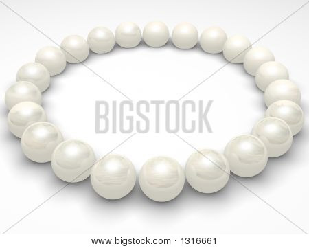 Pearls Cicrcle