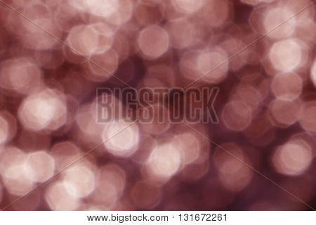 Abstract circular light bokeh, for background , for design
