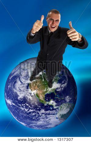 Global Success!!!!