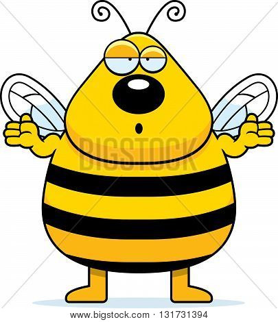 Confused Bee