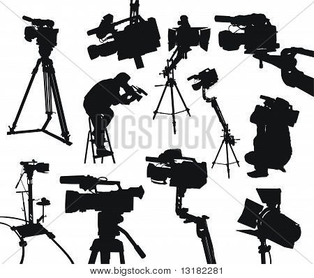 Camcorders