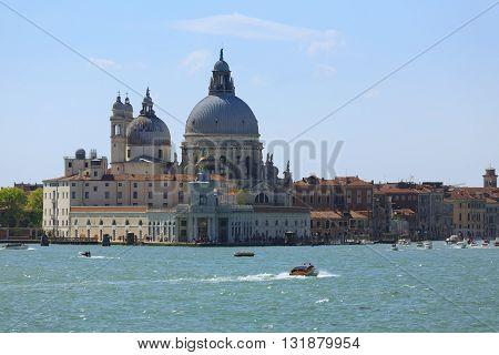 Venice Panorama, Italy
