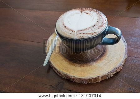 hot coffee fresh coffee coffee in cup heart shape coffee cappuccino coffee mocha coffee espresso coffee latte coffee coffee on table / hot coffee fresh coffee coffee in cup