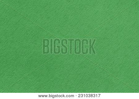 Green Washed Paper Texture Background. Recycled Paper Texture