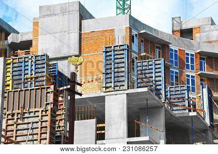 Construction Site Work