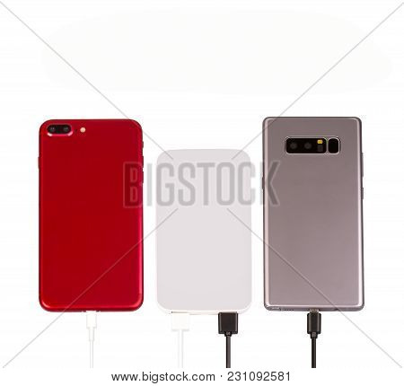 Attractive Combination Of Three Soft And Simple Mobile Phone Back Covers That Will Protect Your Phon