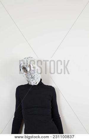 Aluminium Mask