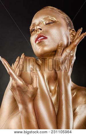 Gilded Body