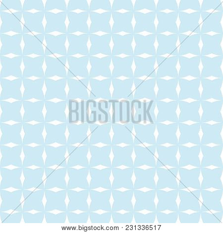 Tile Mint Green And White Vector Pattern Or Website Background