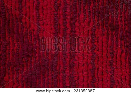 Red Carpet Texture Background, Red Carpet Texture