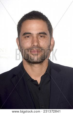 LOS ANGELES - MAR 13:  Ignacio Serricchio at the Fulfillment Fund Gala at Dolby Theater on March 13, 2018 in Los Angeles, CA