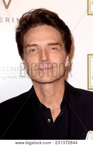 LOS ANGELES - MAR 13:  Richard Marx at the Fulfillment Fund Gala at Dolby Theater on March 13, 2018 in Los Angeles, CA