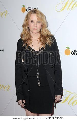 LOS ANGELES - MAR 13:  Lea Thompson at the