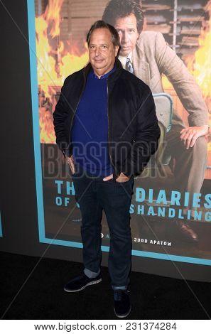 LOS ANGELES - MAR 14:  Jon Lovitz at the