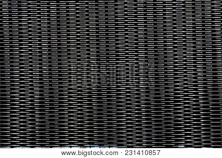 Steel Net Or Metal Mesh Pattern, Abstract Background