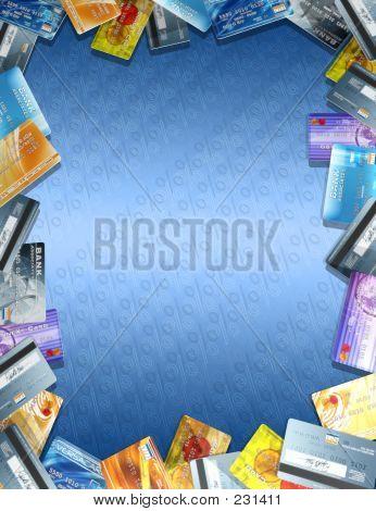 Credit Card Frame 01