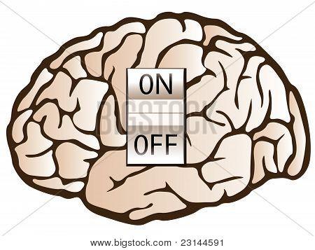Psychology concept vector