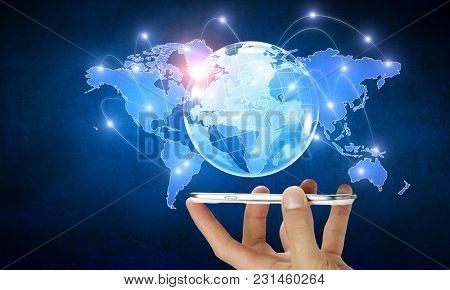 Technologies for global communication