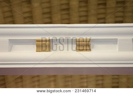 New Gypsum Mouldings For Home Walls Decoration
