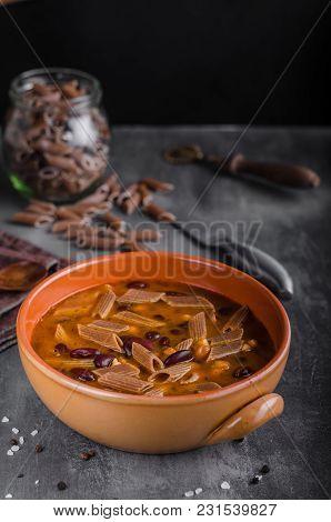 Pasta Soup Delish
