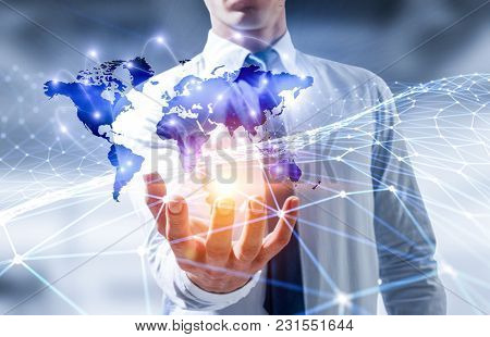 Global communication and networking