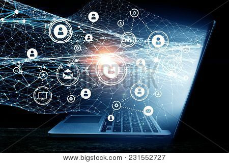 Networking and communication technologies