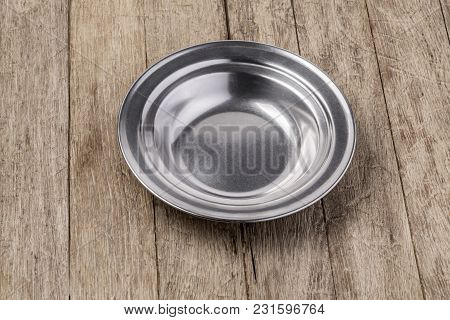 Plate Of Stainless Steel