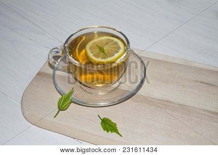 Tea. Green Tea. Herbal Tea. Mint Leaf. Green Tea Leaves. Mint Leaves Dried Tea Sliced Lime. Herbs Te