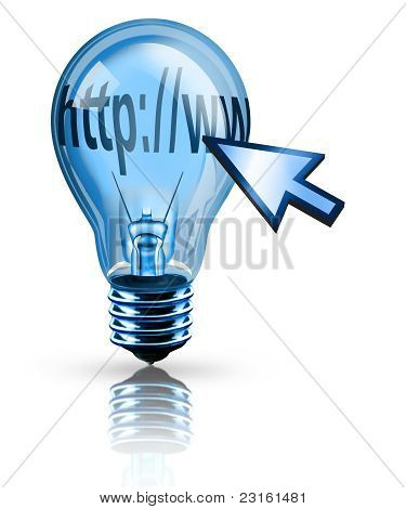Internet Idea