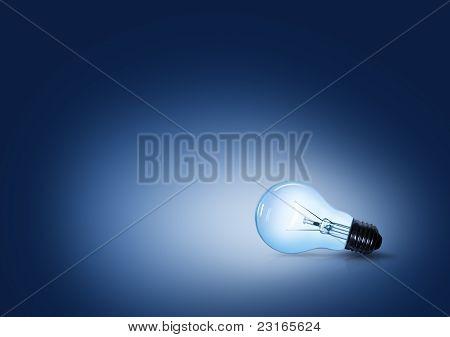 ?Bulb light