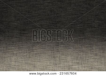 Fabric Surface For Book Cover, Linen Design Element, Texture Grunge Butterum Color Painted.