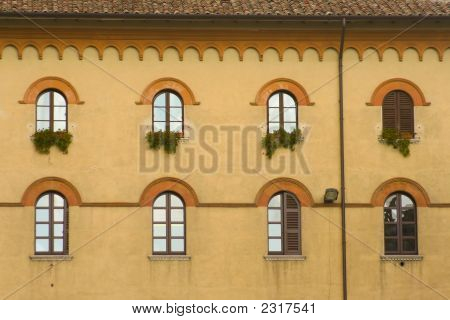 Perugia Patterns