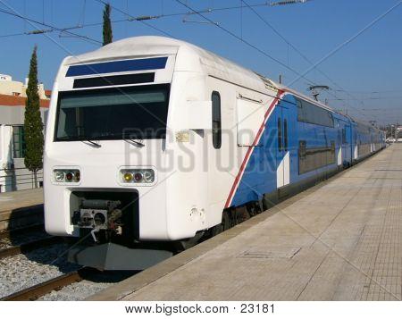Train D/Decker