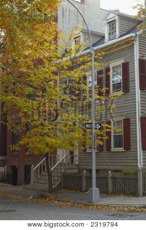 A Home In Brooklyn Heights
