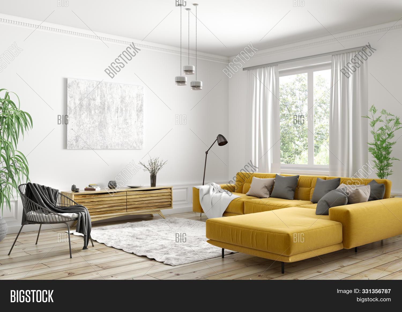 Modern Interior Design Image Photo Free Trial Bigstock